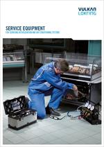Vulkan Lokring Service Equipment - Nářadí a příslušenství